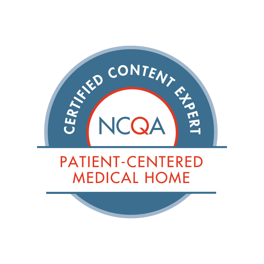 NCQA Patient-Centered Medical Home