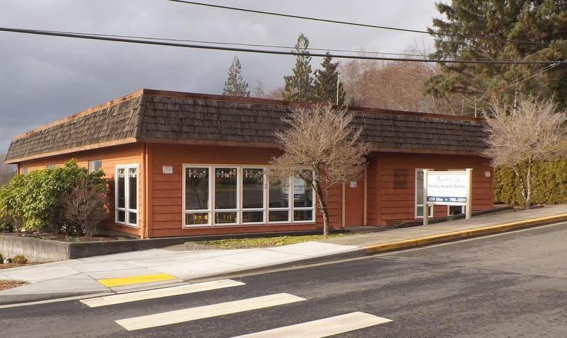 Wahkiakum Clinic - Family Health Center