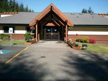 Toutle River Campus - 22232 S. Silver Lake Road